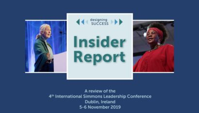 Conference Insider Report infographic
