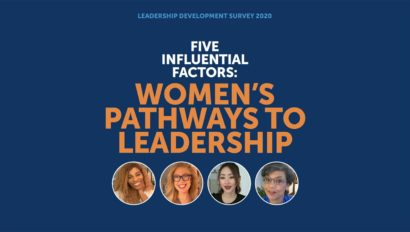 Five Influential Factors infographic
