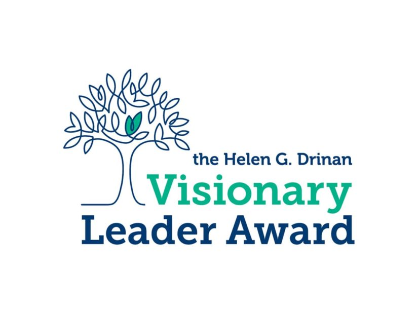 helen g drinan award graphic