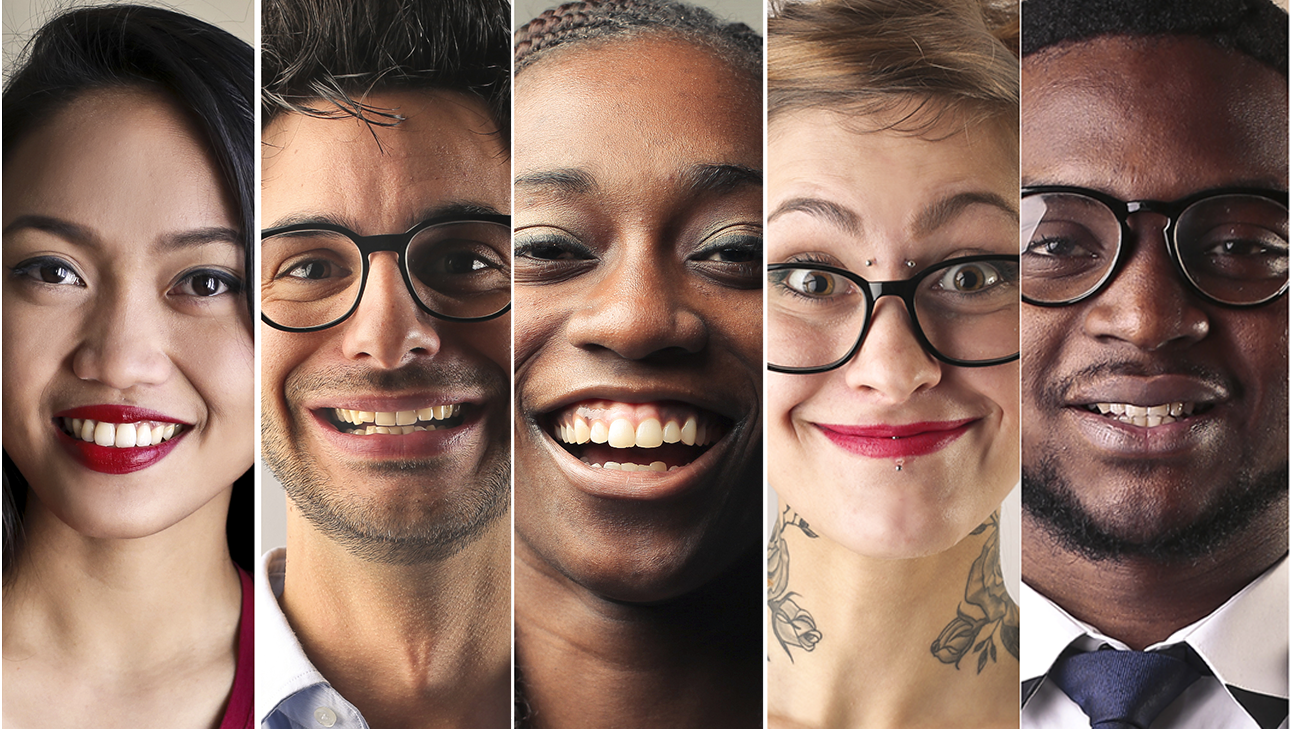 Five Faces of Authenticity